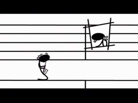 Animación bolero de Ravel