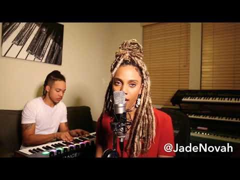 Lady Gaga - Bad Romance (Jade Novah Cover)