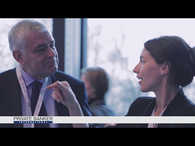 Orbium & indigita at Private Banker International