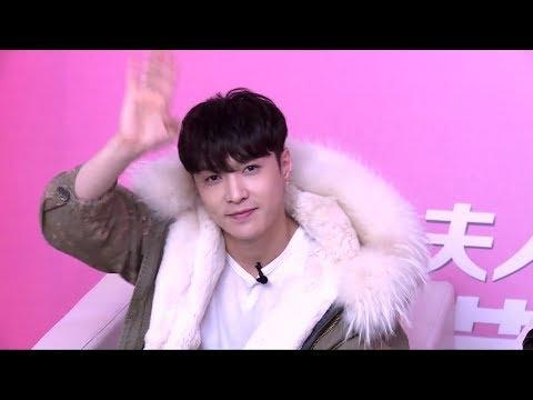 171130 冒险岛2 Maplestory 2 LAY Zhang Yixing 张艺兴 Live Broadcast