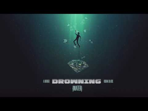 "Watch ""Drowning (Water) (ft. Kodak Black)"" on YouTube"