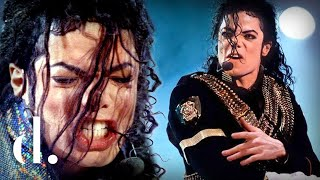 Michael Jackson Getting Angry On Stage | the detail.