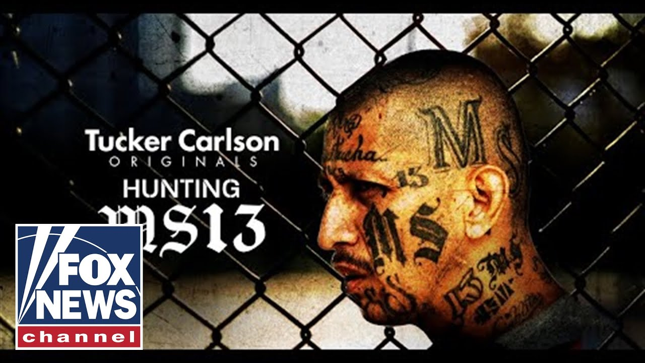 Watch Tucker's 'intense' experience at prison housing MS-13 gang members | Exclusive