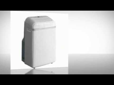 Mobiles Klimagerät 3,5 kW Monoblock Abluftschlauch MUPO-12-H4 CL 20081
