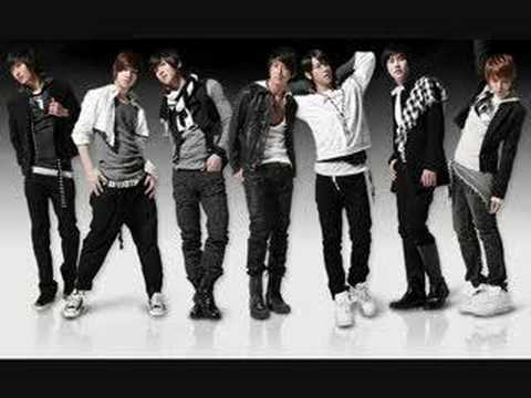 Super Junior M - Marry U