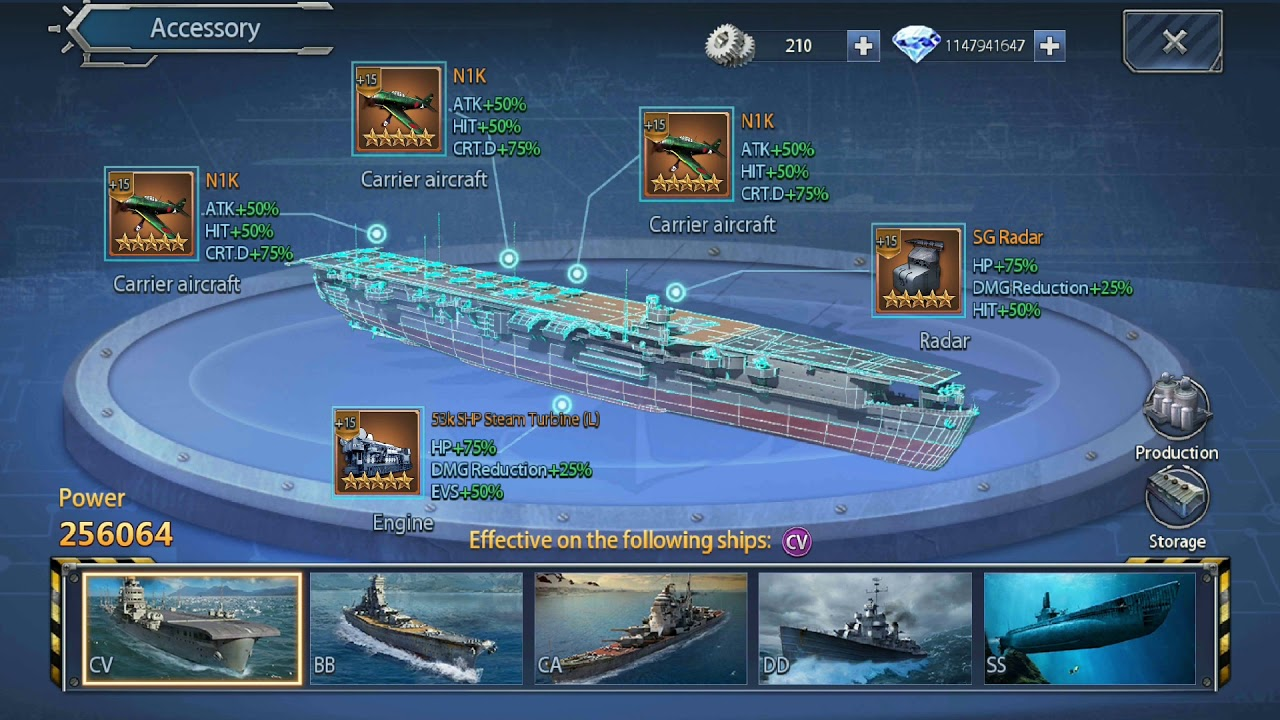 Download Fleet Command II: Battleships & Naval Blitz on PC with