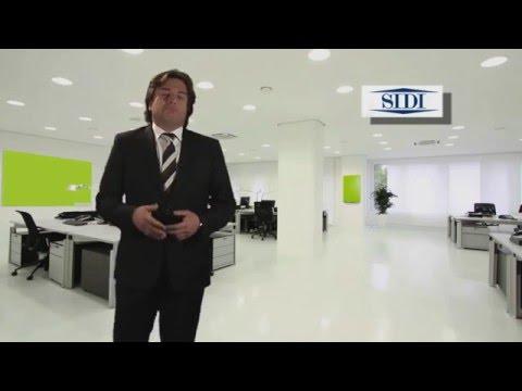 SIDI GROUP: Luigi Nannini, Senior Account Manager