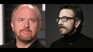 Marc Maron on the Louis C.K Allegations (11/13/2017)
