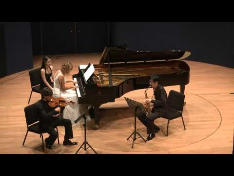 Robert Schumann: Märchenerzählungen Op.132 - Hanchao Jiang, Guillaume Leroy, Marina Di Giorno 3/4