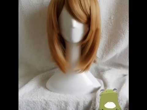 Baixar Attack on Titan Petra Ral Cosplay Wig Buy