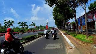 Dạo phố Vũng Tàu ngày 30.04.2018  Vung Tau, Viet Nam 2018