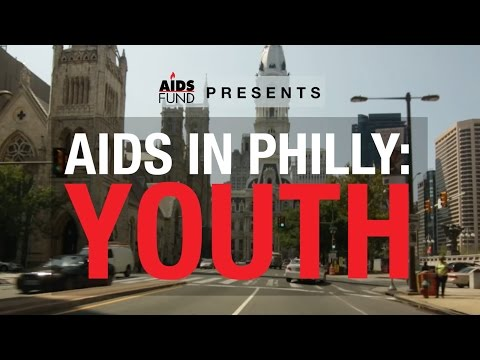 AIDS in Philly: Youth