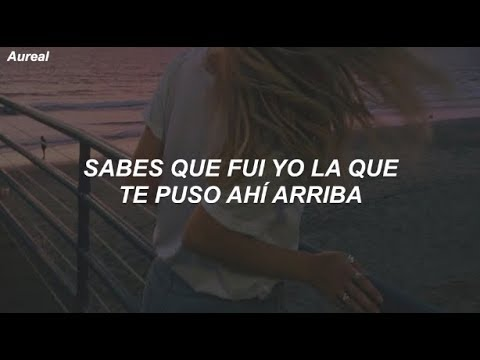 Halsey - Without Me (Traducida al Español)