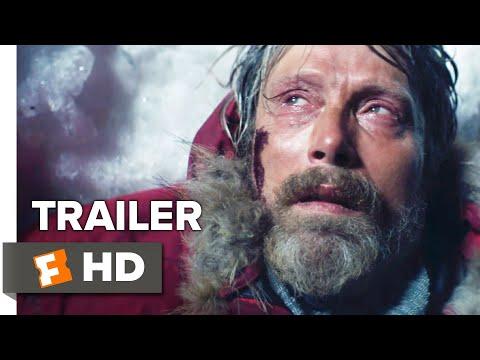 Arctic Trailer #1 (2019)