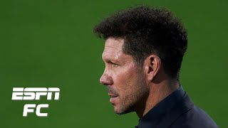 Diego Simeone & Atletico Madrid can't get out of their own way - Alejandro Moreno | ESPN FC