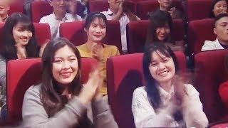Tứ Đại Đồng Đường | Hài Xuân Hinh, Thanh Thanh Hiền, Công Lý, Vân Dung Mới Nhất - Cười Vỡ Bụng 2019