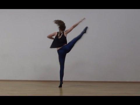 All of me (John Legend) - contemporary dance