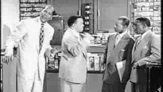 Ink Spots - If I Didn't Care