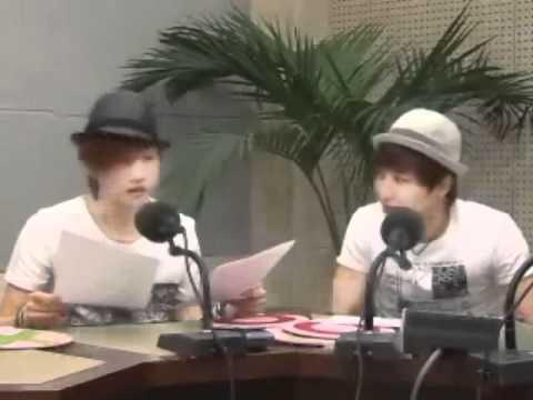 Super Junior Hablando español OMG!♥