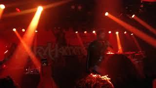 Gloryhammer - Hollywood Hootsman & Hootsforce Live in LA 6/14/2019