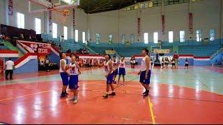 Indonesia Muda Basketball Ku-16 Pa Team 1 vs Puri Kencana
