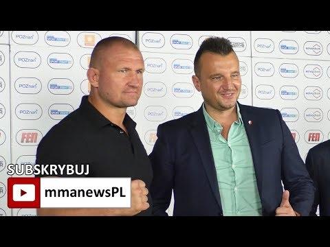 """Paweł Jóźwiak: """"Damian Grabowski jest najdroższym zawodnikiem FEN-u"""""""