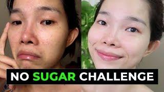 THỬ THÁCH 14 NGÀY KHÔNG ĂN ĐƯỜNG🙅♀️🏳️ No Sugar Challenge