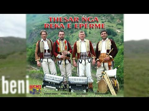 Adnan Aliu & Emin Xhaferi - Adnan Aliu, Qefli Ismaili, Emin Xhaferi & Zymber Ismaili - Reka e Eperme (Instrumental)