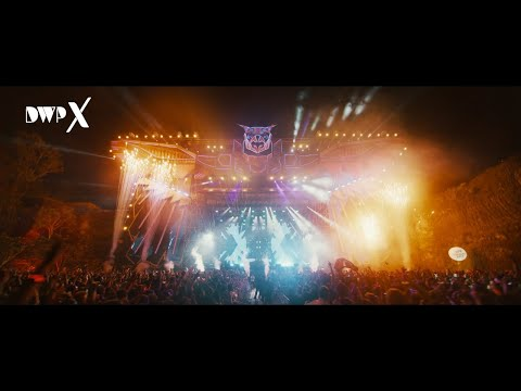 Djakarta Warehouse Project 2018 - Official Aftermovie