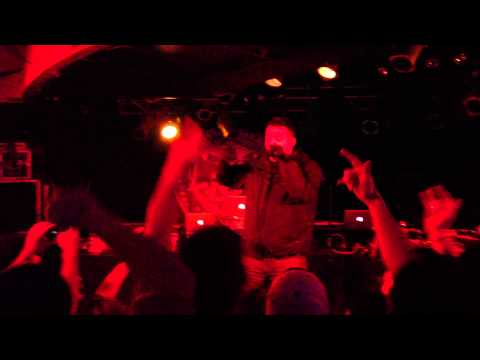 Atmosphere - Smart Went Crazy (Live in St. Cloud, MN 03-03-13) Welcome To MN Tour