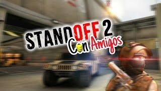 Estandof chu (Standoff 2) Gameplay - Anima Ghost