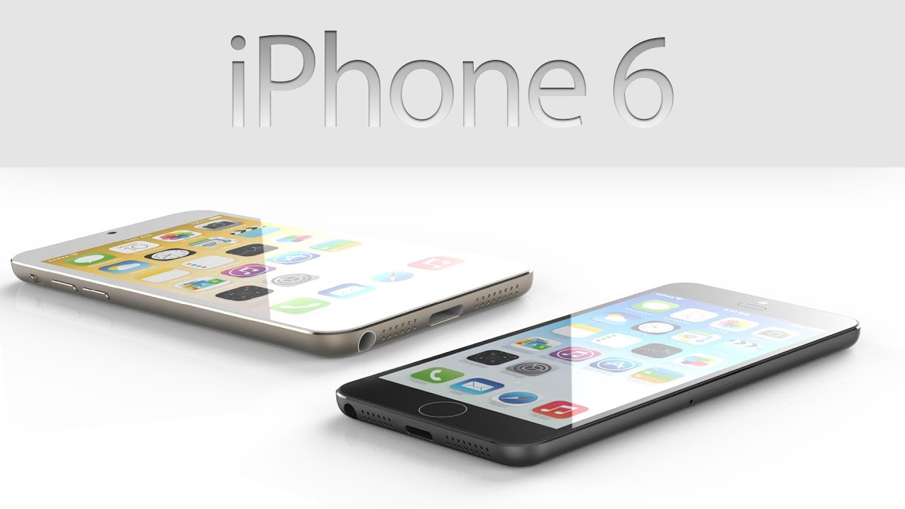 What are the new features on the iphone 6 - BlogAppleGuide |Iphone 6 Features Video Download