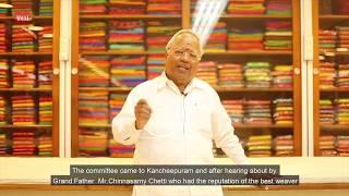 Me and My #ChennaiChanceyilla | Nalli Kuppusamy l The Times of India