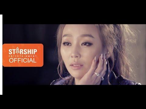 [MV] 효린(Hyolyn) X 주영(JooYoung) - 지워(Erase) feat. 아이언(Iron)