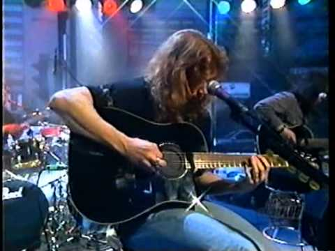 Megadeth - Dread And The Fugitive Mind (Unplugged At Musique Plus 2001)