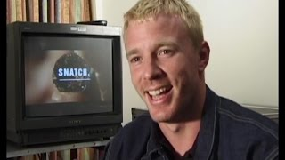 Guy Ritchie Interview on SNATCH