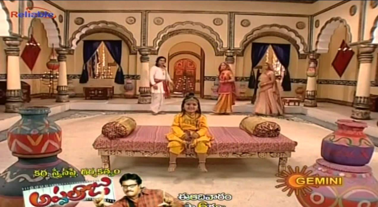 little krishna english episodes
