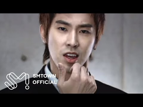 TVXQ! 동방신기 'Wrong Number' MV