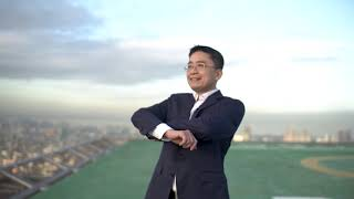 The Final Pitch Season 6 Investor Judge Li Hao Zhuang, President & CEO of FWD Insurance Philippines