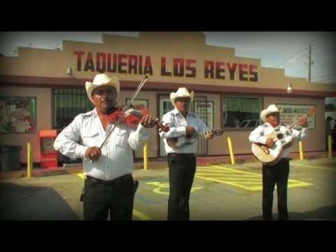Trio atardecer Hidalguense- Los Taqueros