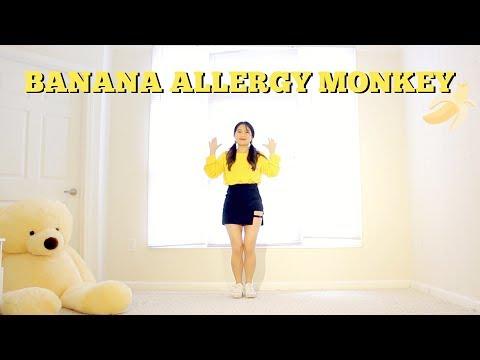 OH MY GIRL BANHANA(오마이걸 반하나) _ Banana allergy monkey(바나나 알러지 원숭이)_ Lisa Rhee Dance Cover