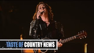 Who Is Brandi Carlile? See the Grammy Winner's Unbelievable Performance