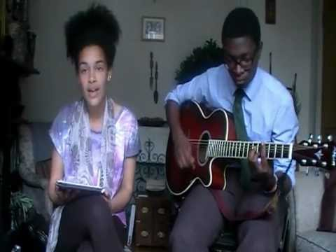 Jorja Smith (2012)- Too Close Cover
