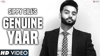 Genuine – Yaar Sippy Gill Ft Desi Crew