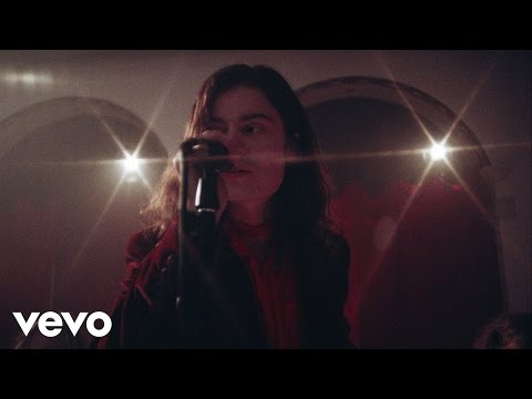 BØRNS - Electric Love (After Dark Sessions)