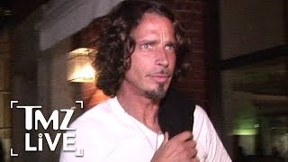 Chris Cornell Death Scene Photos Surface | TMZ Live