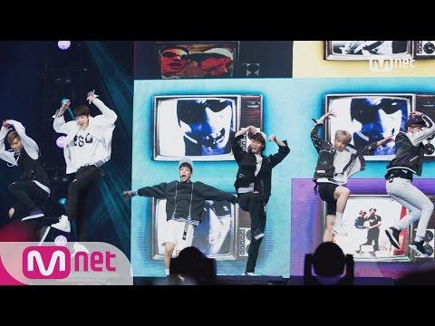 [KCON LA] ASTRO-Goodbye Yesterday 160809 EP.487ㅣ KCON 2016 LA×M COUNTDOWN