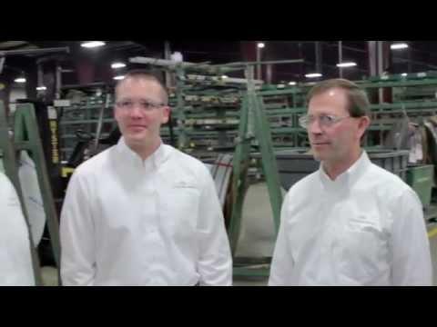 Pax Machine Works, Inc.