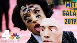 Met Gala 2019: ICYMI, See all The Stars on the Full Pink Carpet Here | NBC New York