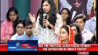 The Youth Parliament Debate - Politics Debate - Part 7